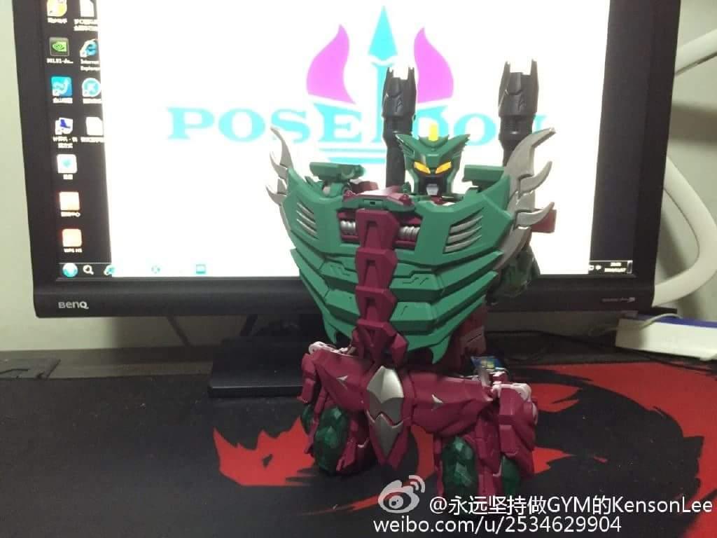 [TFC Toys] Produit Tiers - Jouet Poseidon - aka Piranacon/King Poseidon (TF Masterforce) - Page 3 ZLugLfoL