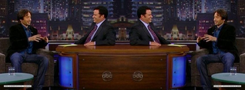 2008 David Letterman  JyzBSJ84