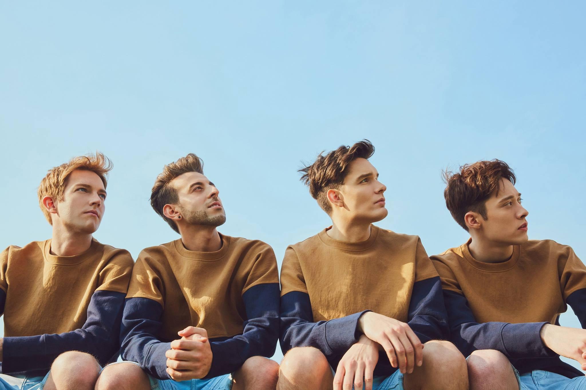 【沒有界限】韓國男團全部都係外國人?
