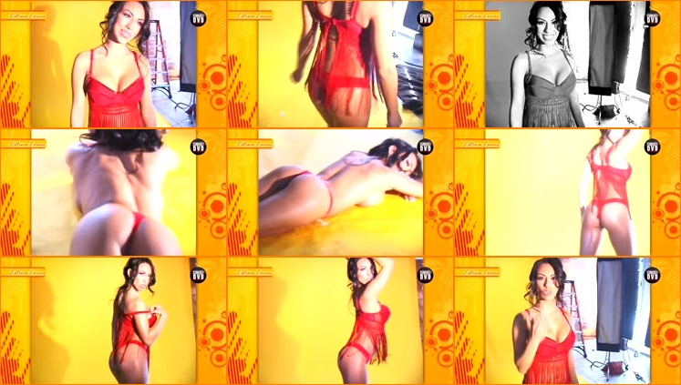 Glamour Video - Girls Photosessions 011