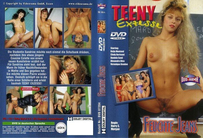 Teeny exzesse 35 feuchte hoschen - 3 8