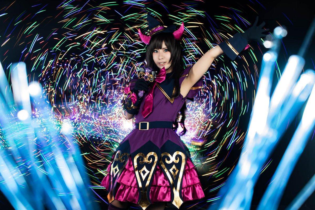 JsaKgMqr Sự thật đằng sau những bức ảnh cosplay đẹp lung linh
