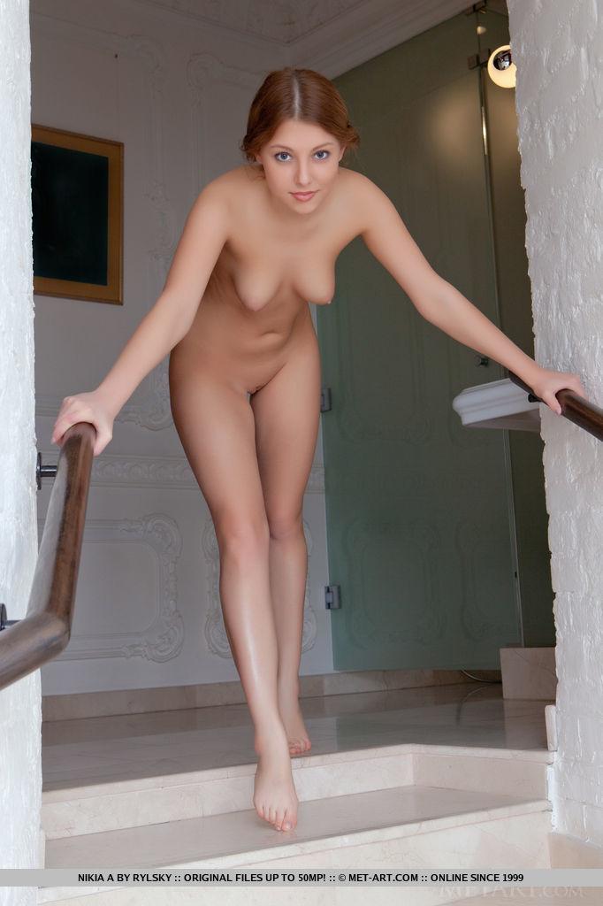 christine hermosa in nude