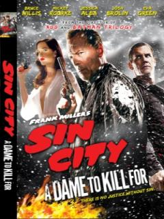 Sin City 2 [2014][DVDrip][Latino][MultiHost]