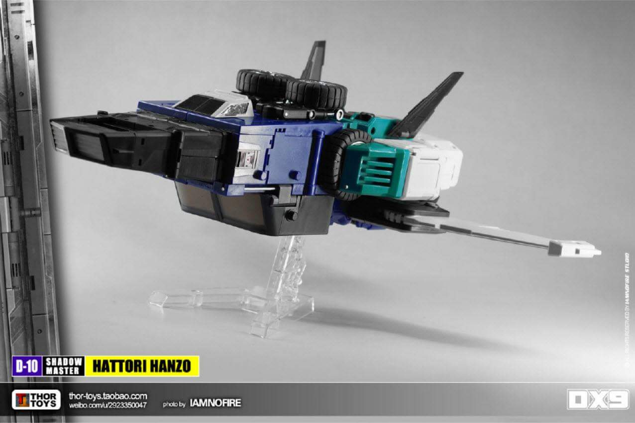 [DX9 Toys] Produit Tiers - Jouet D10 Hanzo - aka Sixshot/Hexabot - Page 2 Z5R5IorD