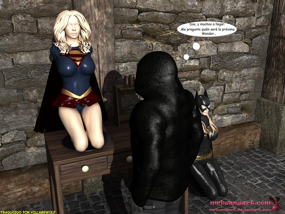 supergirl-vs-cain 57