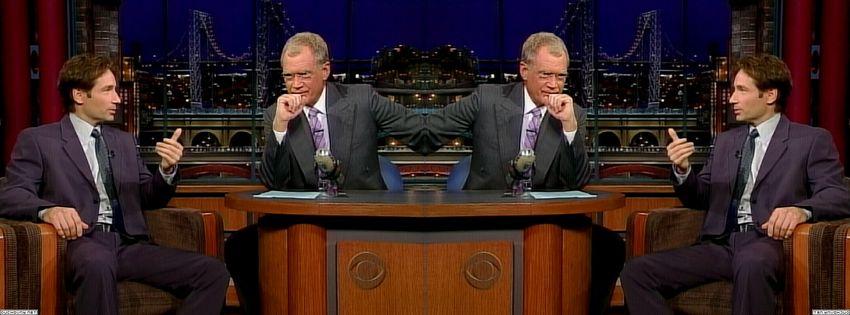 2003 David Letterman HAl3DlwZ