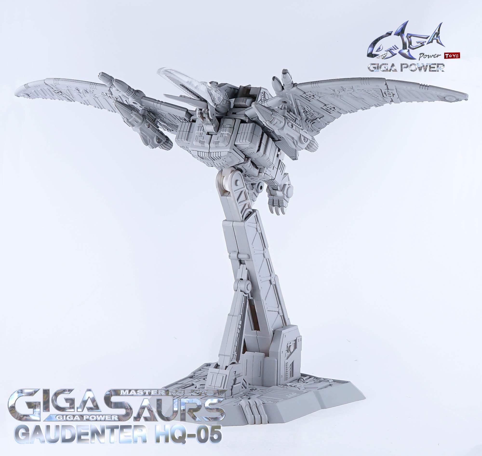 [GigaPower] Produit Tiers - Jouets HQ-01 Superator + HQ-02 Grassor + HQ-03 Guttur + HQ-04 Graviter + HQ-05 Gaudenter - aka Dinobots - Page 4 AVvYqSNu