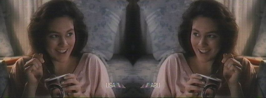 1989 WHEN HE IS NOT A STRANGER ( tv movie) VCCn7xx7