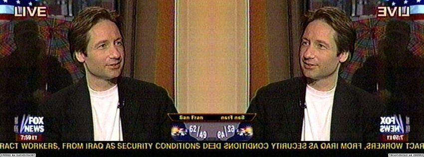2004 David Letterman  X6un0TZN