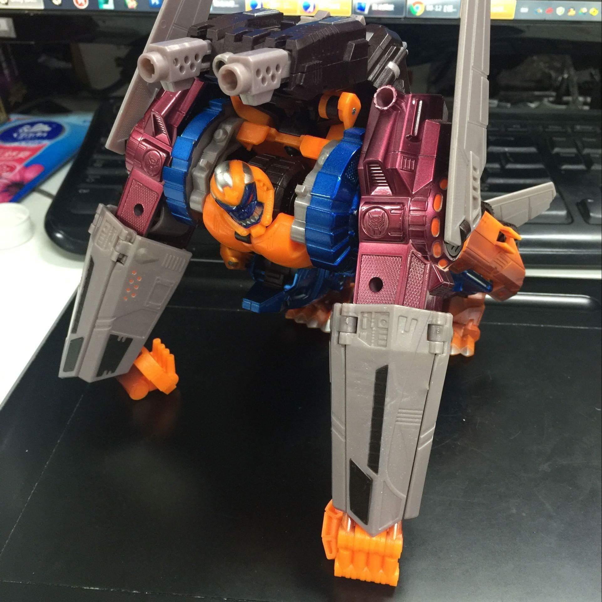 [TransArt Toys] Produit Tiers - Gamme R - Basé sur Beast Wars JwLOuN4P