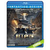 R.I.P.D. Policia Del Mas Alla (2013) BRRip Full 1080p Audio Trial Latino-Castellano-Ingles 5.1