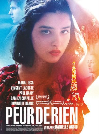 Paris Kadını - Peur De Rien (2015) - türkçe dublaj film indir