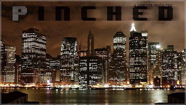 pinched - a literate mafia rpg PFNkfOt2