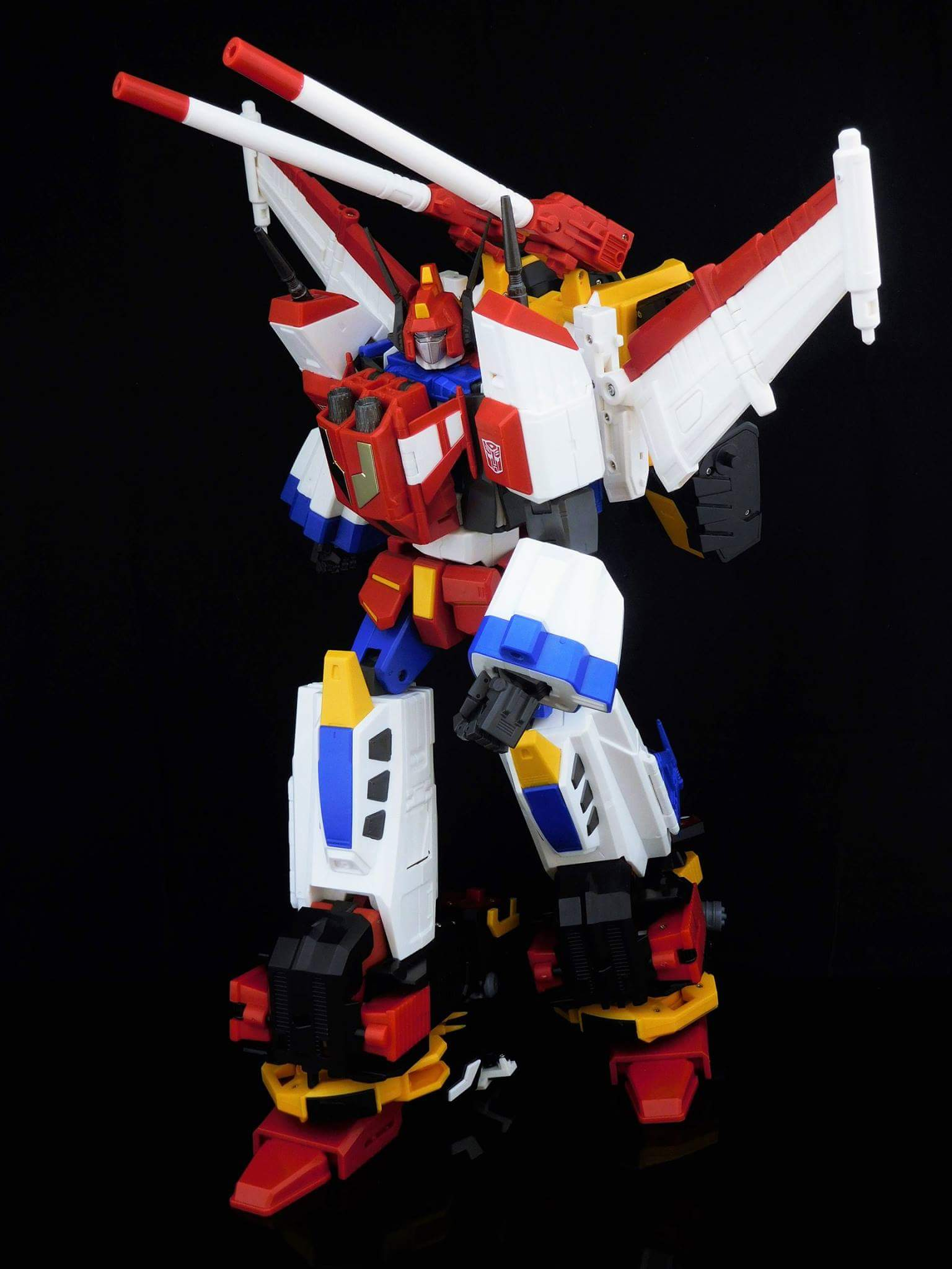 [KFC Toys] Produit Tiers - Jouet Phase 8-A Simba - aka Victory Leo (Transformers Victory) - Page 2 OJYd994o