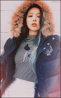 Kim Yu Bin (WONDER GIRL) OnWQ9d05