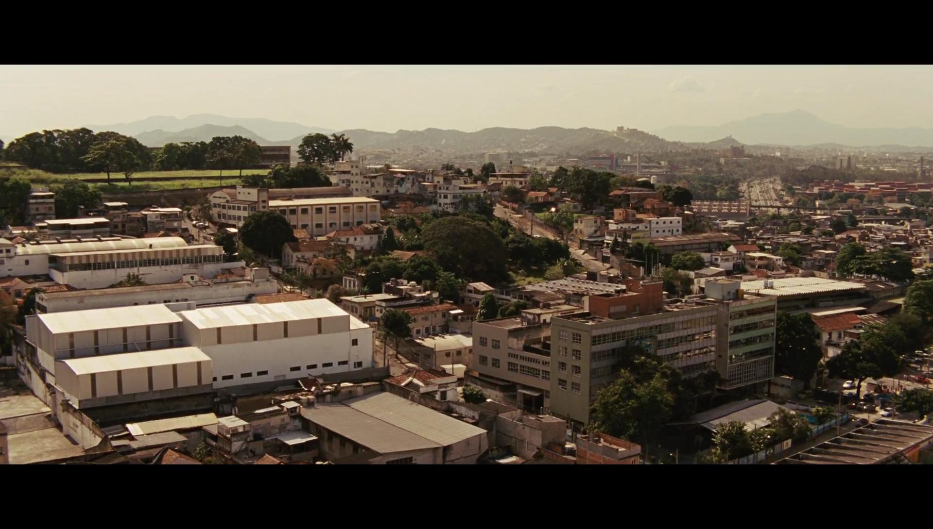 Rapido Y Furioso 5 1080p Lat-Cast-Ing 5.1 (2011)