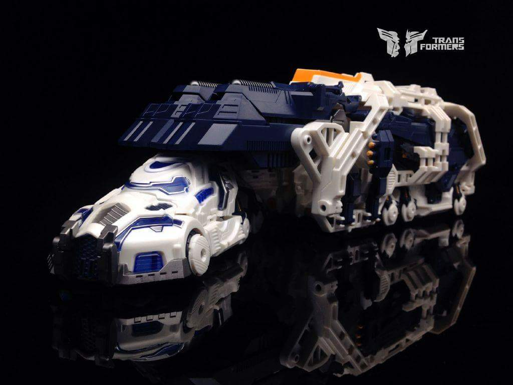 [Mastermind Creations] Produit Tiers - Reformatted R-11 Seraphicus Prominon - aka Nova Prime T7510F1i