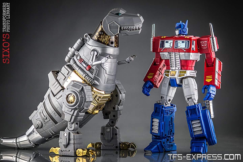 [Fanstoys] Produit Tiers - Dinobots - FT-04 Scoria, FT-05 Soar, FT-06 Sever, FT-07 Stomp, FT-08 Grinder - Page 11 ES6D9Kdh