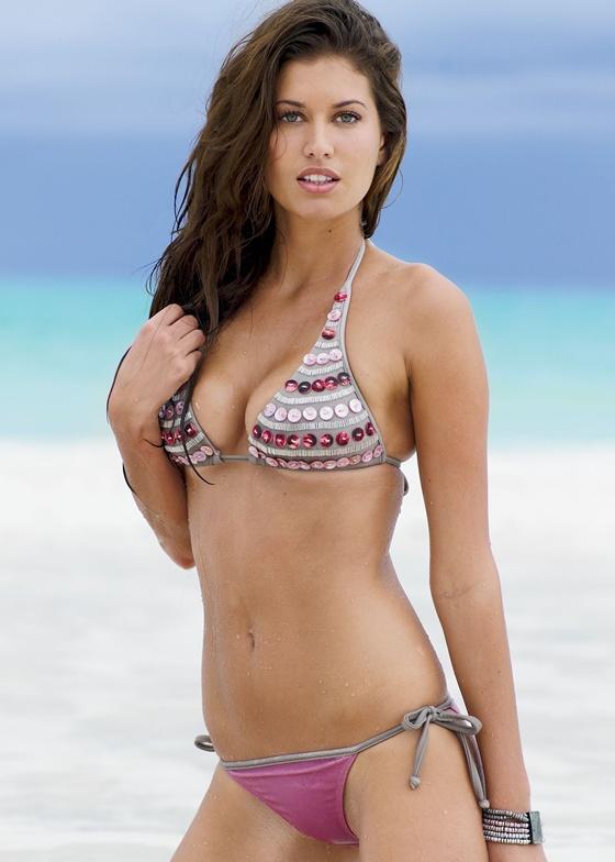 Bree Conden - Bikini Photoshoot
