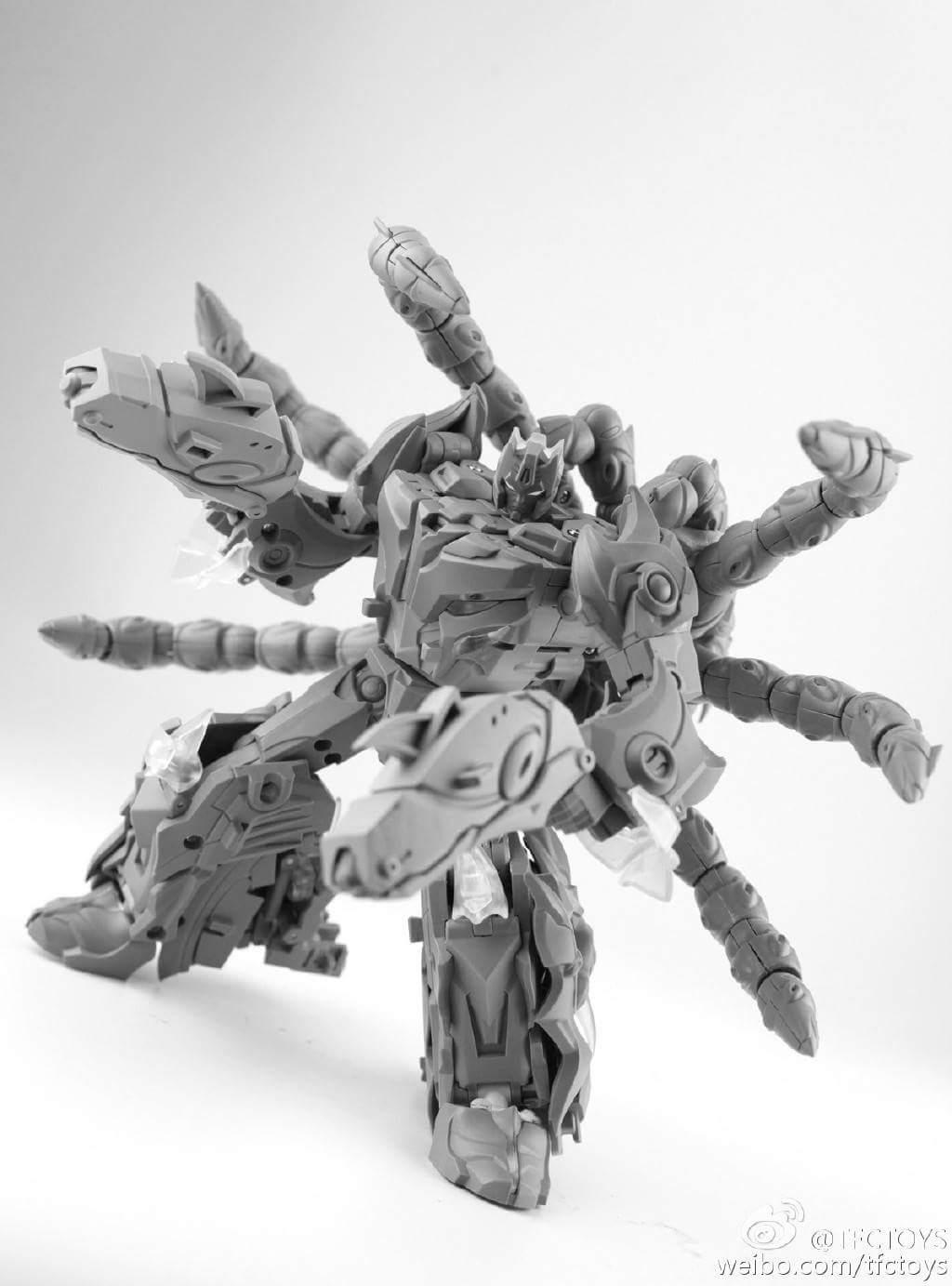 [TFC Toys] Produit Tiers - Jouet Poseidon - aka Piranacon/King Poseidon (TF Masterforce) - Page 4 WNb9LZWF