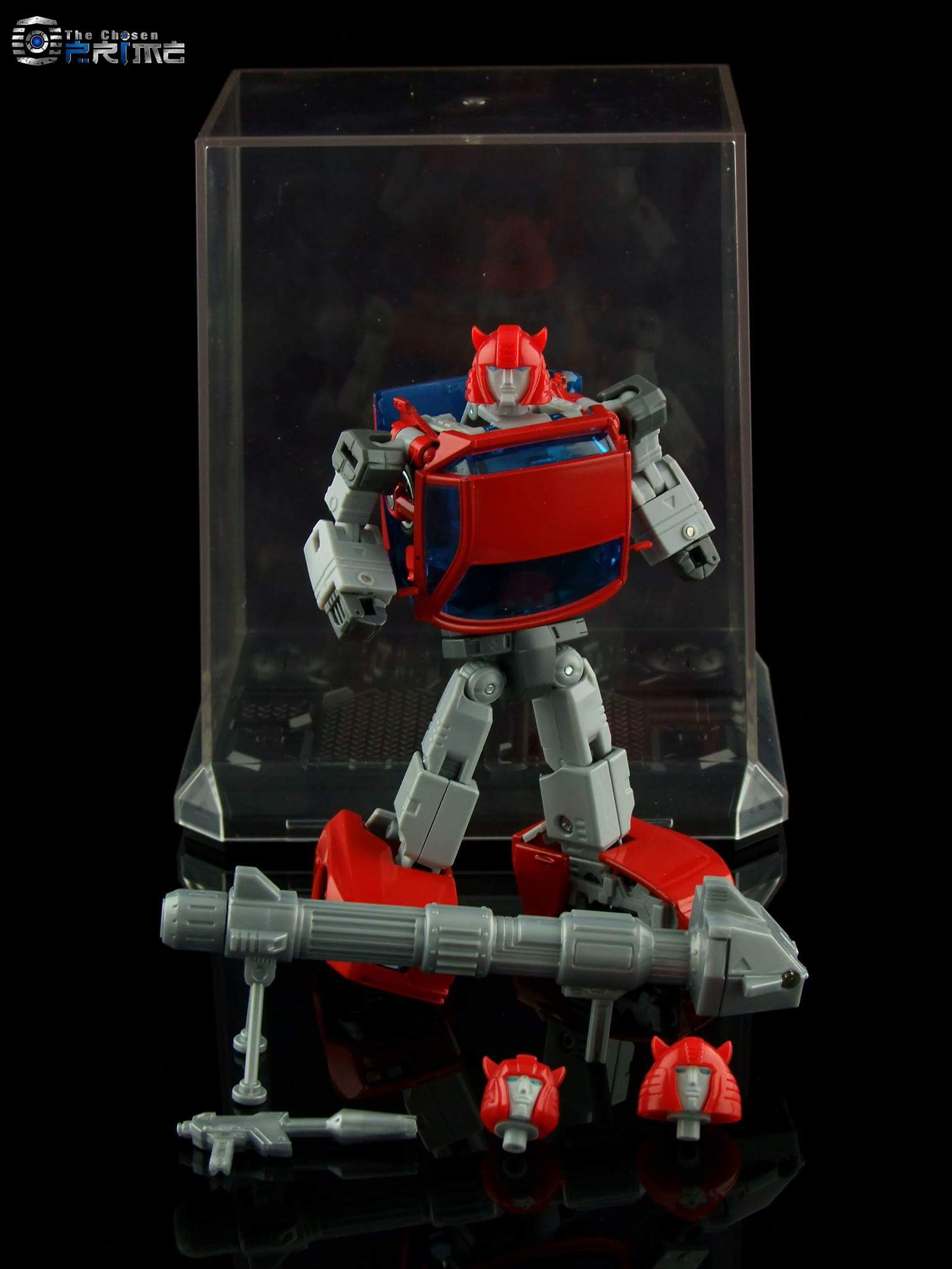 [ACE Collectables] Produit Tiers - Minibots MP - ACE-01 Tumbler (aka Cliffjumper/Matamore), ACE-02 Hiccups (aka Hubcap/Virevolto), ACE-03 Trident (aka Seaspray/Embruns) G0Ch4044