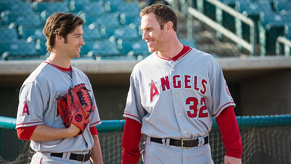 The Los Angeles Angels AdpZIJVR