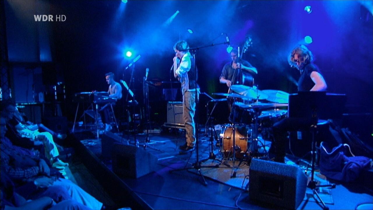 2013 VA - 27 Internationales Jazz Festival Viersen (part 2) [HDTV 720p] 7