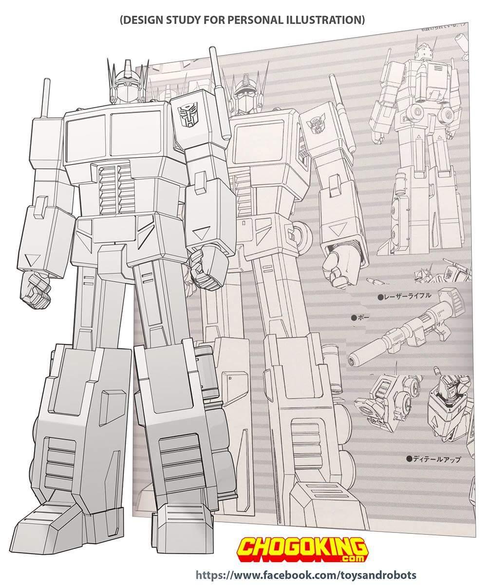 [ToyWorld][ZetaToys] Produit Tiers - TW-M01 Primorion/Zeta-EX6O OriPrime et Zeta -EX6E EvaPrime - aka Optimus (G1 et Evangelion) - Page 2 F5yyZUHR
