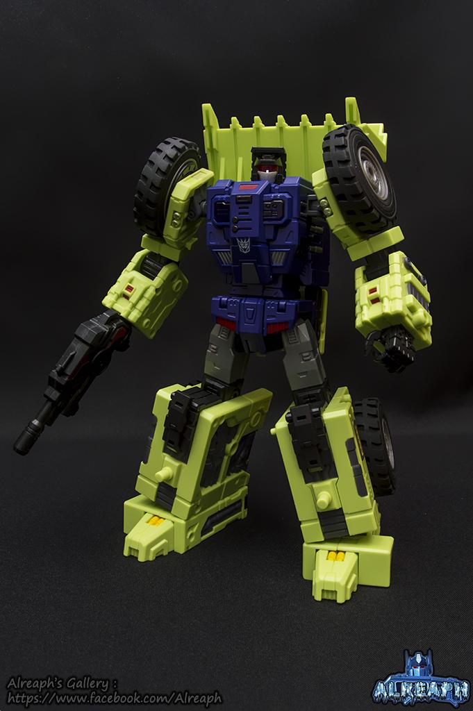 [Toyworld] Produit Tiers - Jouet TW-C Constructor aka Devastator/Dévastateur (Version vert G1 et jaune G2) - Page 7 Pm8AQfoD