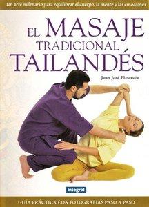 El masaje tradicional tailandés – Juan Jose Plasencia pdf