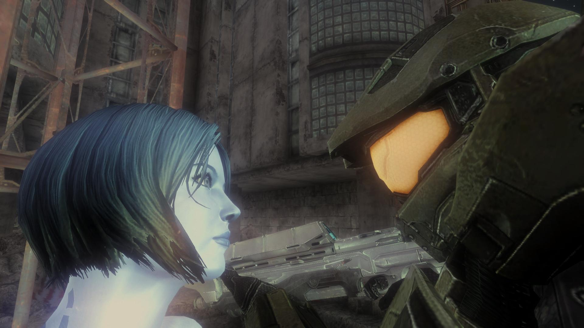 Fallout Screenshots XIV FER42DYB_o