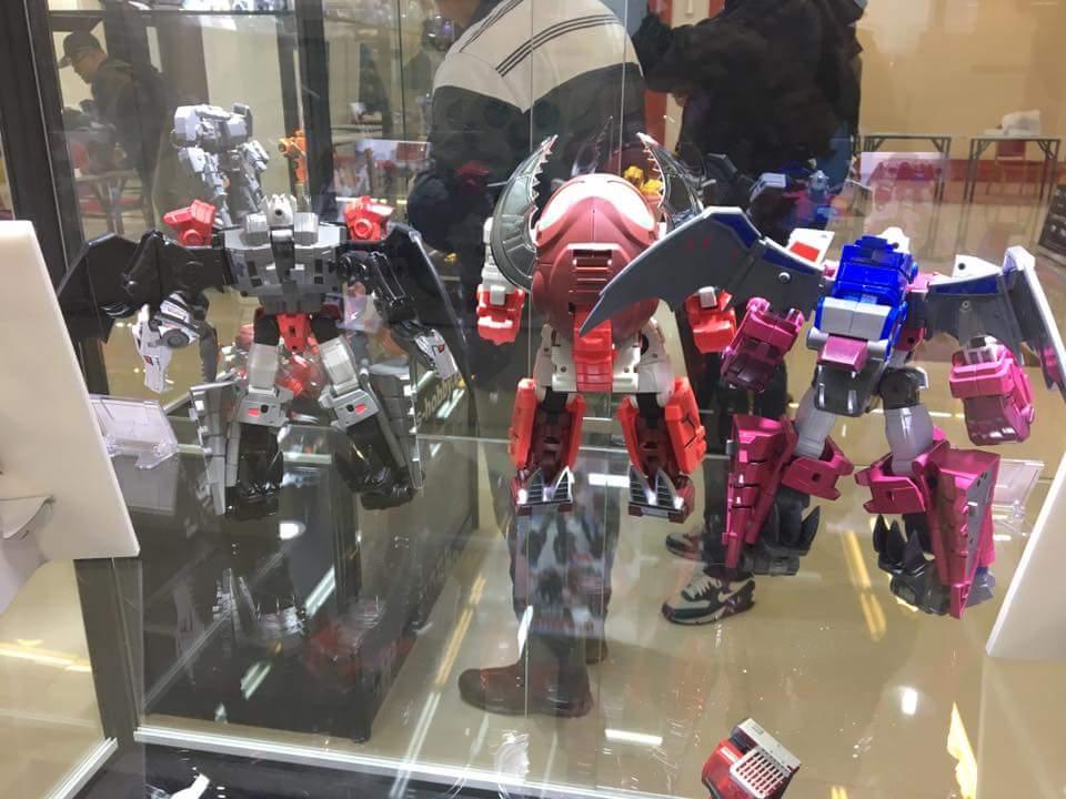 [FansHobby] Produit Tiers - Master Builder MB-02/03/05 - aka Monsterbots/Monstrebots G4pJIe0p