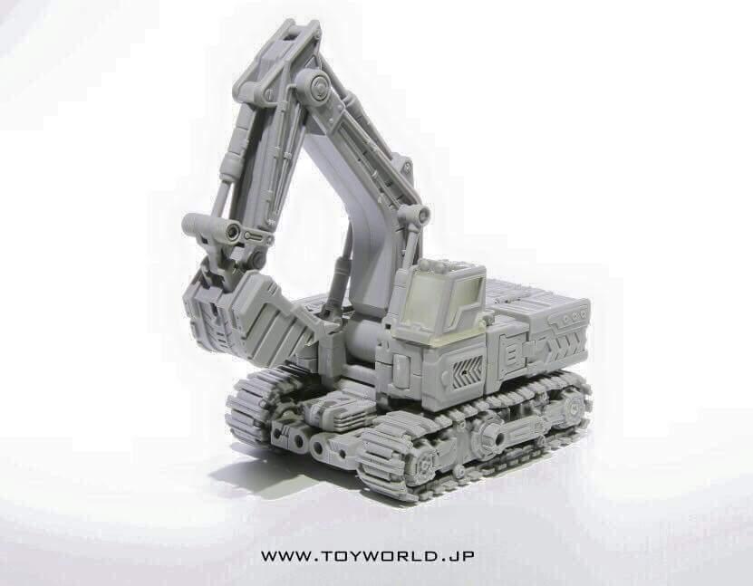 [Toyworld] Produit Tiers - Jouet TW-C Constructor aka Devastator/Dévastateur (Version vert G1 et jaune G2) Yn7rPGtE