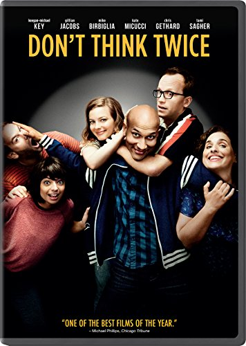 Don t Think Twice DVDfull