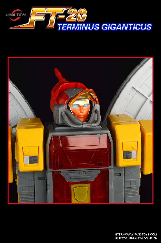 [Fanstoys] Produit Tiers - Jouets FT-20 et FT-20G Terminus Giganticus - aka Oméga Suprême et Omega Sentinel (Gardien de Cybertron) - Page 2 TUwuTOag
