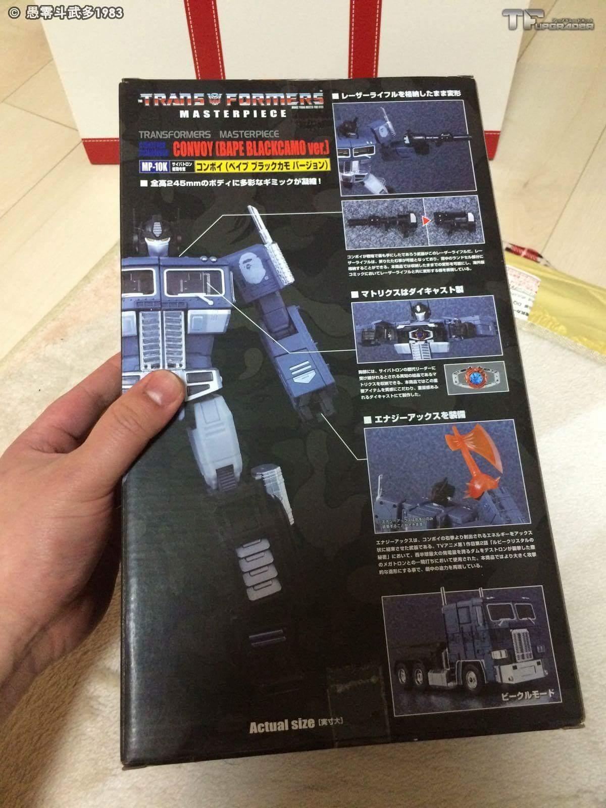 [Masterpiece] MP-10B | MP-10A | MP-10R | MP-10SG | MP-10K | MP-711 | MP-10G | MP-10 ASL ― Convoy (Optimus Prime/Optimus Primus) - Page 5 N1cD3P8S
