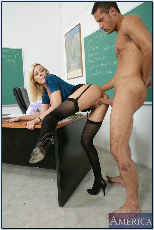 My first sex teacher holly sampson