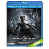 Wolverine Inmortal (2013) BRRip 720p Audio Trial Latino-Castellano-Ingles 5.1