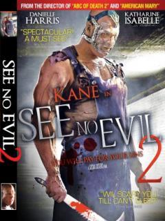 See No Evil 2 [2014][DVDrip][Latino][MultiHost]