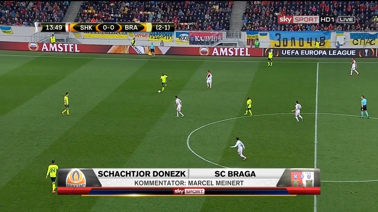 uefa europa league spiele