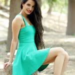 Actress and Model Lekhika Sizzles in Portfolio Photoshoot AdrjjDw2