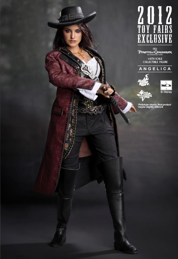 Pirates of the Caribbean: On Stranger Tides: Angelica AaqxjJ1V