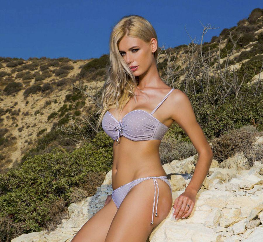 Anna Maria Sobolewska - Lavel Bikini Photoshoot - Page 2 Acw1Lum3