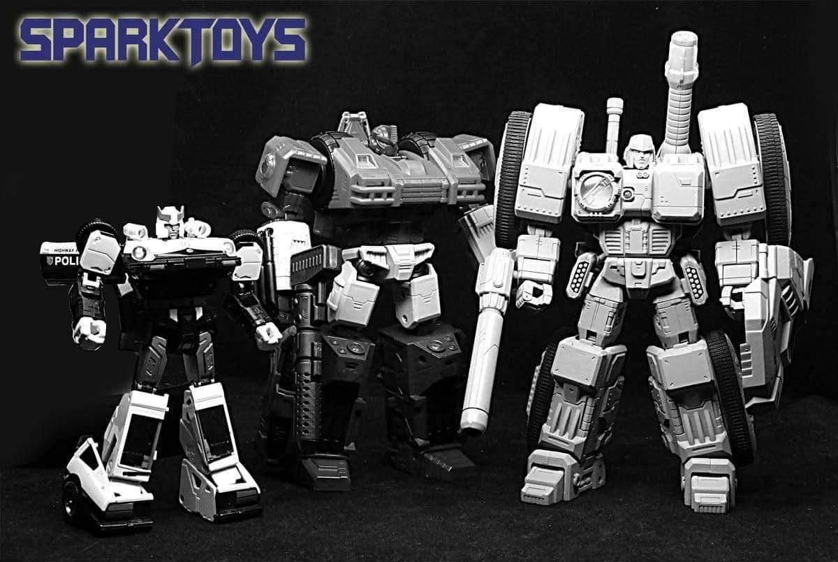 [SparkToys] Produit Tiers - ST - aka War Within: Optimus, Mégatron, Grimlock/La Menace, etc - Page 2 UXWT5W7D