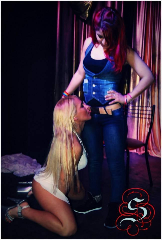 Interacial paginas prostitutas