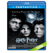 Harry Potter Y El Prisionero De Azkaban (2004) BRRip 720p Audio Trial Latino-Castellano-Ingles 5.1
