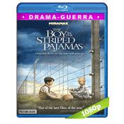 El Niño Con El Pijama De Rayas (2008) BRRip Full 1080p Audio Trial Latino-Castellano-Ingles 5.1