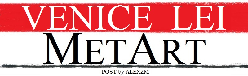 Venice Lei. Metart.
