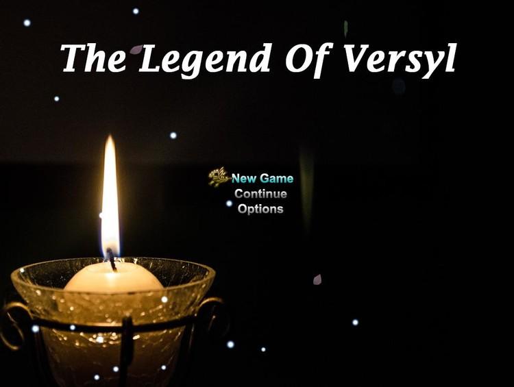 The Legend of Versyl - Version 0.3b - Kravenar